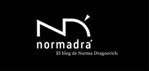 Logo blog normadrá